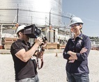 """On the Road: """"Powering America"""" Documentary"""